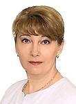 Козлова Наталья Владимировна