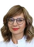 Динкелаккер Инна Артуровна