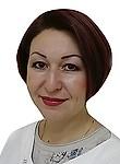 Габайдулина Эльмира Харисовна