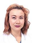 Соболева Виктория Владимировна