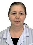Мирзоева Ситора Хуршедовна