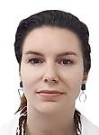 Кириченко Юлия Юрьевна