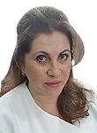 Квартальнова Светлана Вячеславовна