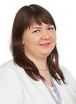 Пятунина Ирина Юрьевна