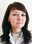 Горюнова Ирина Николаевна