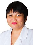 Джигаева Марина Алексеевна