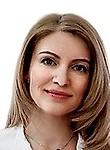 Москаленко Наталья Петровна