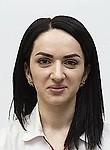 Ворокова Альбина Хадисовна