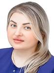 Островская Юлия Дмитриевна