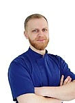 Ухольников Евгений Игоревич
