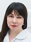 Хандажевская Галина Борисовна