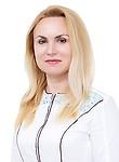 Шахмартова Ирина Александровна