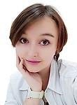 Назарова Нигора Тимуровна