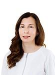 Телышева Юлия Борисовна