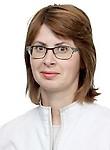 Фокина Галина Александровна