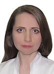 Зимина Ирина Сергеевна