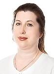 Махинова Ирина Владимировна
