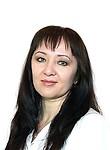 Чернова Елена Павловна