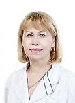 Осипова Наталья Стефановна