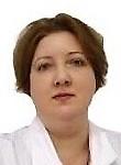 Шнигирист Наталья Валерьевна