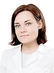 Петровская Вера Григорьевна