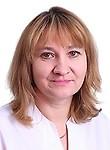 Пешкова Светлана Васильевна
