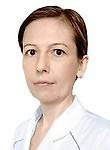 Топоркова Вероника Владимировна
