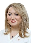 Касум-заде Нигяр Касумовна