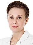 Кипиани Теона Гивиевна