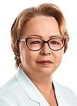 Замятина Ольга Александровна