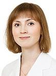 Шевченко Екатерина Алексеевна