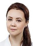 Левченкова Александра Юрьевна