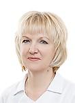 Быковская Светлана Альбертовна