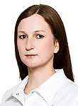 Семенова Людмила Джашарбековна
