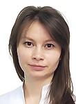 Малых Марина Васильевна