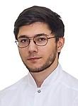 Атуев Магомедариф Асбегович
