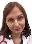 Сафрыгина Юлия Владимировна