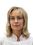 Павлова Елена Вячеславовна
