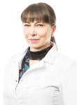 Калугина Светлана Ивановна