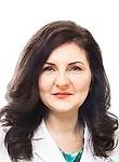 Бунтова Елена Степановна
