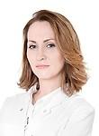 Астахова Екатерина Павловна