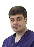 Чекмарев Алексей Сергеевич