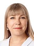 Лебедева Ирина Владимировна
