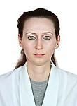 Рожкова Елена Юрьевна