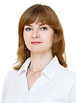 Романенко Олена Александровна