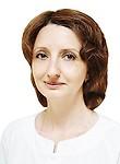 Петрушина Елена Михайловна