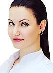 Амирова Амина Руслановна