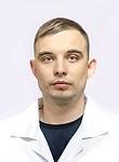 Клоков Денис Сергеевич