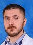 Лаврененко Дмитрий Сергеевич