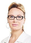Кириллова Елена Леонидовна